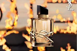 Parfum pour femme Libre d'Yves Saint Laurent