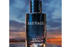 Sauvage By Dior