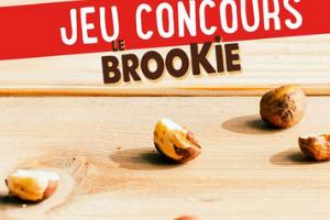 paquet de Brookie Choco Pépites