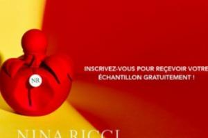 parfum Extra Rouge Nina Ricci