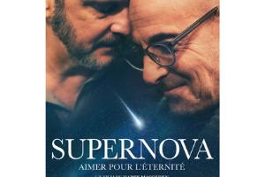 2 places de cinéma pour le film Supernova