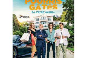 film Pourris gâtés
