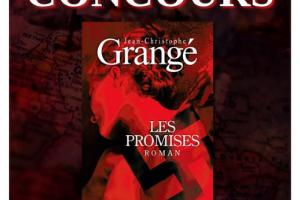 roman Les Promises J.Christophe Grangé