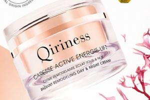 crème Caresse Active Energie