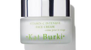 crème visage Vitamine C Intensive