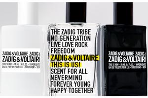 parfum Zadig & Voltaire